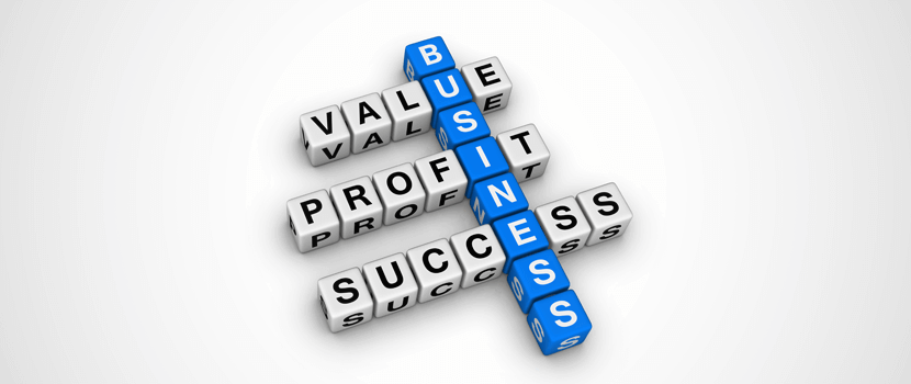 Focusing upon the business value