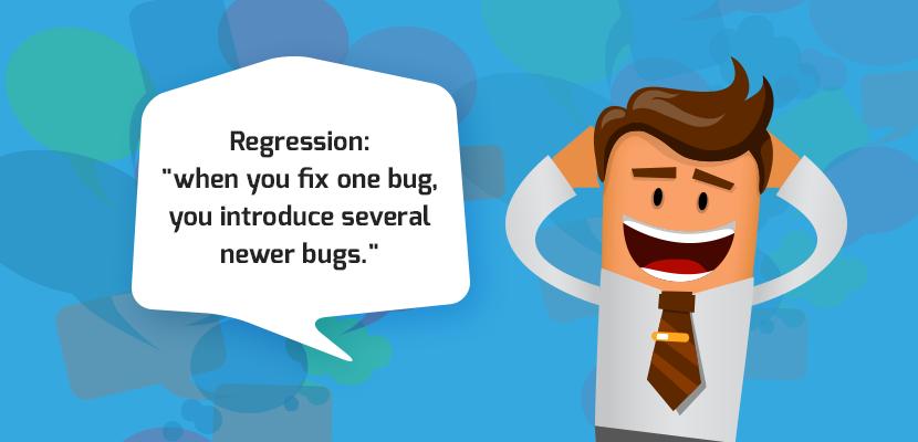 "The etymology of the word ""Bug"""