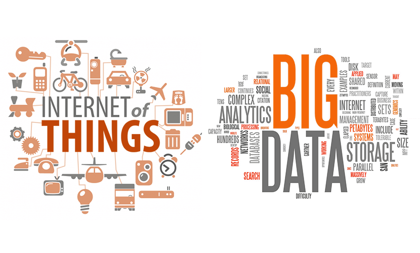 The IoT and Big Data