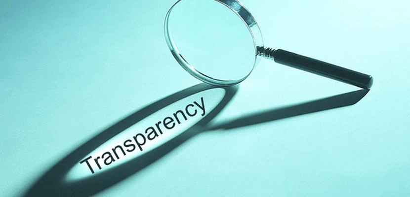 Transparency and collaboration